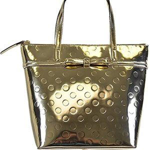 Authentic kate spade jeralyn small tote WKRU2470